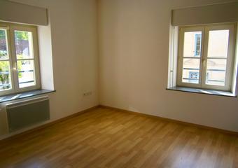 Location Appartement 4 pièces 90m² Midrevaux (88630) - photo