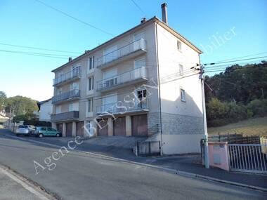 Vente Appartement 4 pièces 84m² Brive-la-Gaillarde (19100) - photo