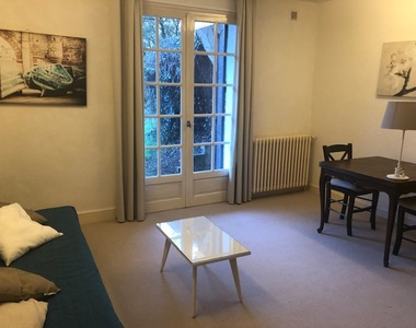 Renting Apartment 2 rooms 45m² Tournefeuille (31170) - photo