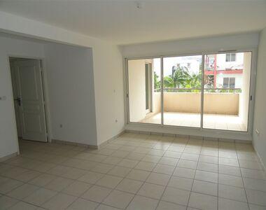 Location Appartement 3 pièces 63m² Sainte-Clotilde (97490) - photo