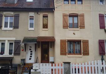 Vente Maison 5 pièces 100m² AUDINCOURT - Photo 1