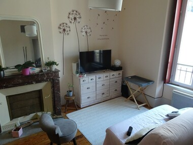 Location Appartement 2 pièces 41m² Romans-sur-Isère (26100) - photo