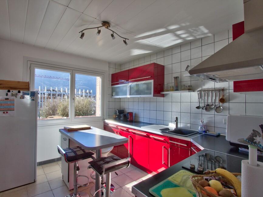 Vente Maison 8 pièces 125m² Albertville (73200) - photo