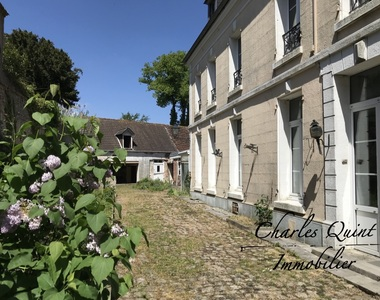 Sale House 250m² Montreuil (62170) - photo