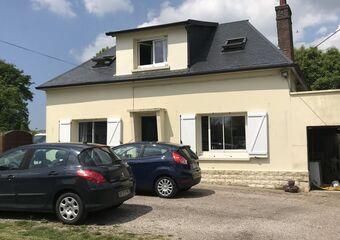 Vente Maison 5 pièces 94m² La Remuée (76430) - Photo 1
