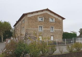 Location Appartement 4 pièces 87m² Alixan (26300) - photo