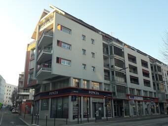 Location Appartement 2 pièces 53m² Voiron (38500) - Photo 1
