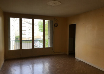 Vente Appartement 4 pièces 84m² Gien (45500) - photo