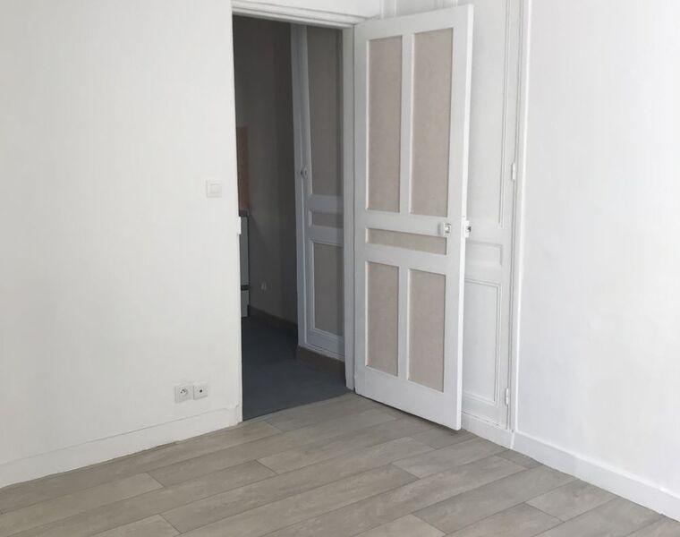 Vente Appartement 1 pièce 24m² Le Havre (76600) - photo