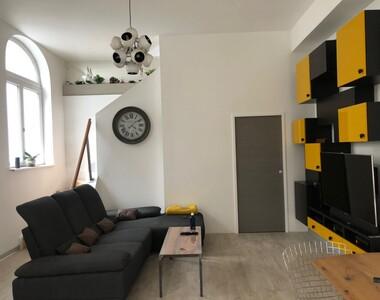 Vente Appartement 4 pièces 84m² Mulhouse (68200) - photo
