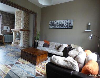 Vente Maison 5 pièces 160m² Merville (59660) - photo