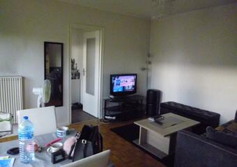 Location Appartement 1 pièce 33m² Meythet (74960) - photo
