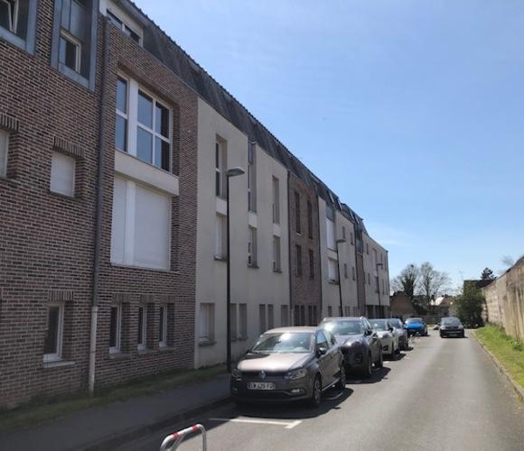 Vente Appartement 2 pièces 42m² Amiens (80000) - photo