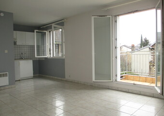 Location Appartement 1 pièce 26m² Brive-la-Gaillarde (19100) - photo