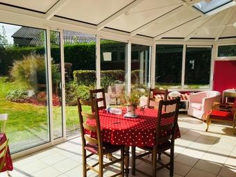 Vente Maison 6 pièces 190m² Saint-Romain-de-Colbosc (76430) - Photo 1