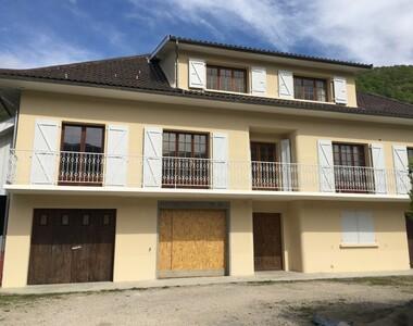Vente Appartement 3 pièces 130m² Saint-Georges-de-Commiers (38450) - photo