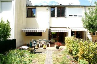 Sale House 4 rooms 94m² Saint-Égrève (38120) - photo