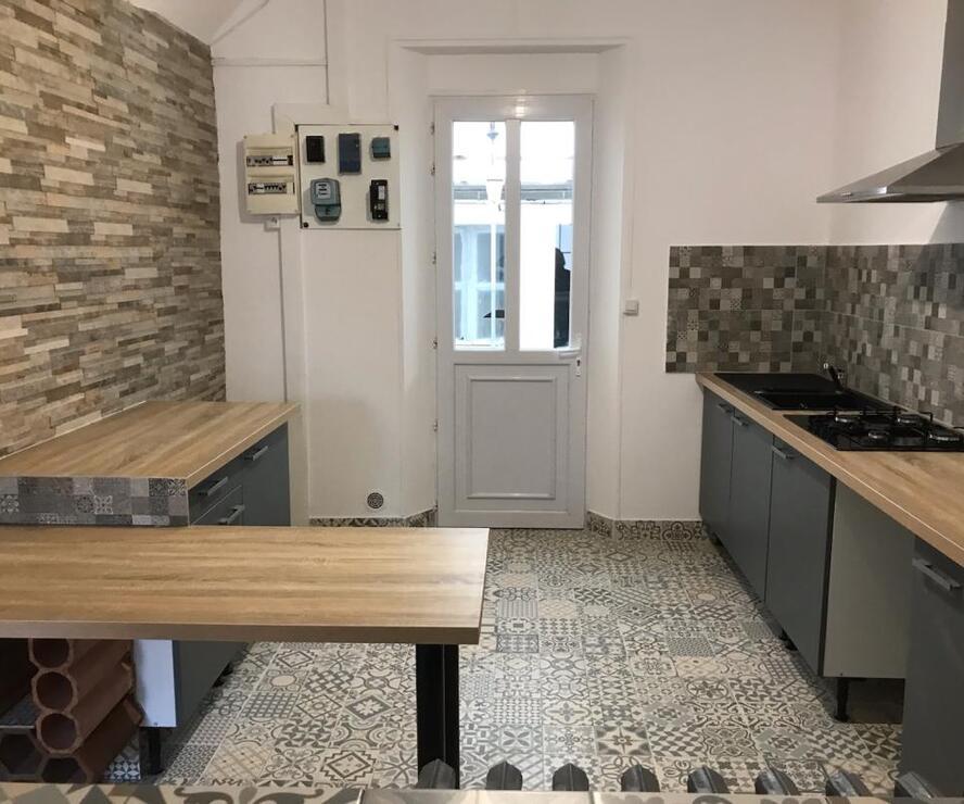 Location Maison 4 pièces 90m² Tergnier (02700) - photo