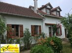Vente Maison 6 pièces 137m² Rouvres (28260) - Photo 1