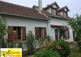Sale House 6 rooms 137m² Rouvres (28260) - Photo 1