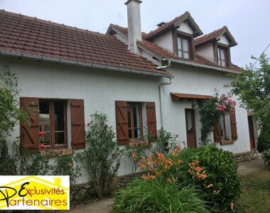 Sale House 6 rooms 137m² Rouvres (28260) - photo