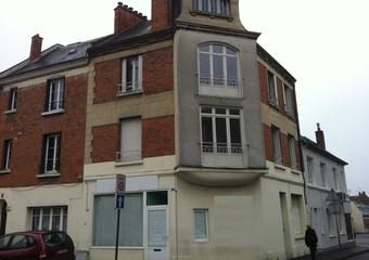 Vente Immeuble 6 pièces 120m² Chauny (02300) - Photo 1