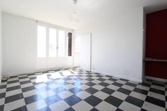 Vente Appartement 4 pièces 64m² Grenoble (38100) - photo