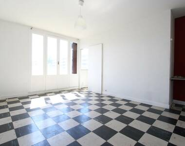 Vente Appartement 4 pièces 64m² Grenoble (38100) - photo