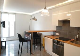 Vente Appartement 2 pièces 30m² Annemasse (74100) - Photo 1