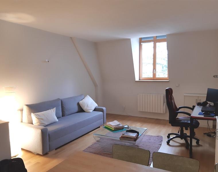 Renting Apartment 2 rooms 44m² Grenoble (38000) - photo