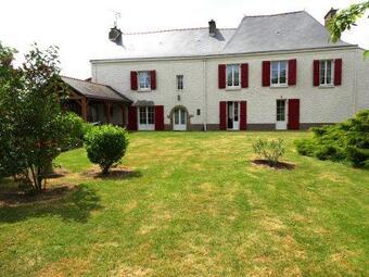 Vente Maison 7 pièces 233m² Bouée (44260) - Photo 1