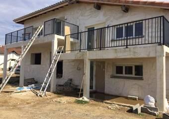 Vente Appartement 4 pièces 74m² Saint-Jean-de-Thurigneux (01390) - photo