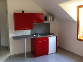 Location Appartement 2 pièces 36m² Gières (38610) - Photo 1