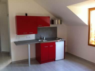 Location Appartement 2 pièces 36m² Gières (38610) - photo