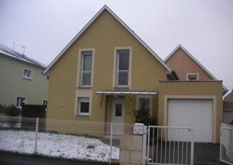 Location Maison 5 pièces 100m² Pfastatt (68120) - Photo 1