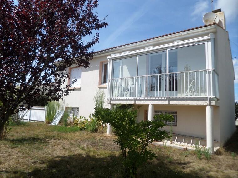 Vente Maison 4 pièces 110m² Olonne-sur-Mer (85340) - photo