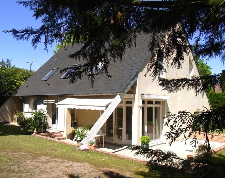 Vente Maison 8 pièces 210m² Chantilly (60500) - photo