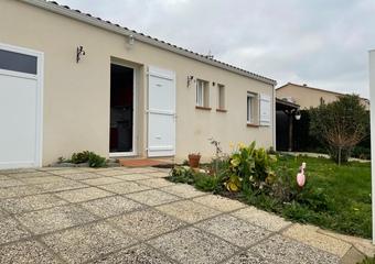 Vente Maison 3 pièces 68m² Saint-Benoist-sur-Mer (85540) - Photo 1