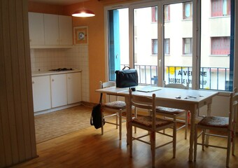 Location Appartement 3 pièces 50m² Grenoble (38000) - photo