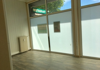 Location Local commercial 2 pièces 37m² Le Havre (76600) - photo