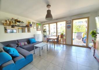 Vente Appartement 4 pièces 84m² Gex (01170) - photo