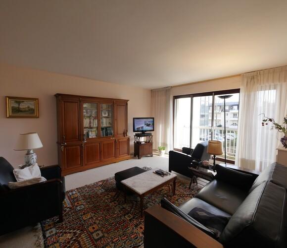 Vente Appartement 3 pièces 67m² Suresnes (92150) - photo
