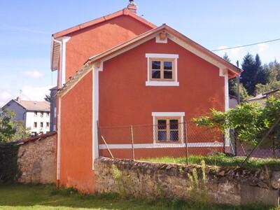 Vente Maison 6 pièces 98m² Ambert (63600) - Photo 2