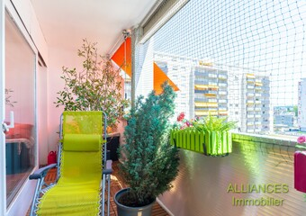Vente Appartement 4 pièces 113m² Mulhouse (68100) - photo