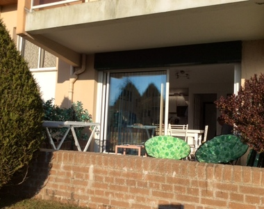 Sale Apartment 1 room 25m² Cucq (62780) - photo