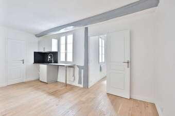 Vente Appartement 2 pièces 28m² Paris 06 (75006) - Photo 1