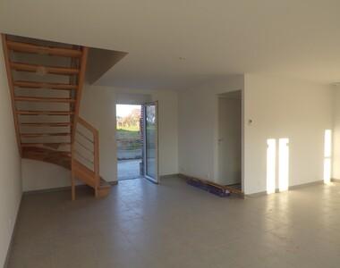 Location Maison 3 pièces 65m² Savenay (44260) - photo