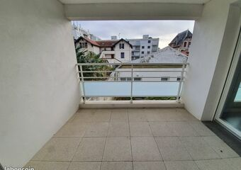 Location Appartement 3 pièces 75m² Biarritz (64200) - Photo 1