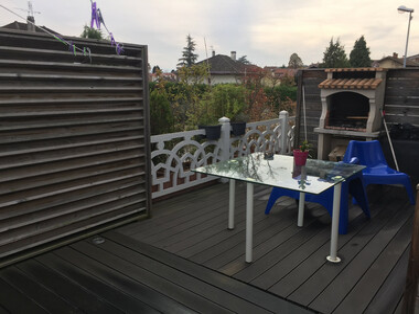 Location Appartement 3 pièces 90m² Vinay (38470) - photo