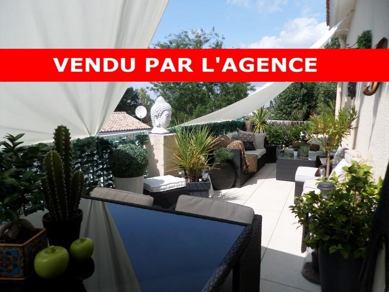 Vente Appartement 4 pièces 89m² Olonne-sur-Mer (85340) - photo